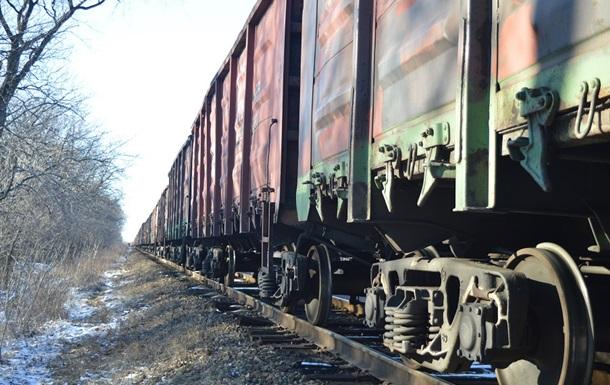 Прокуратура считает взрыв на ж/д мосту в Луганской области диверсией