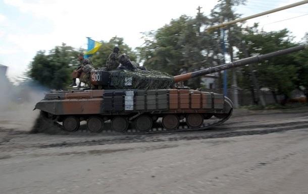 Укроборонпром готов модернизировать танки до стандартов НАТО
