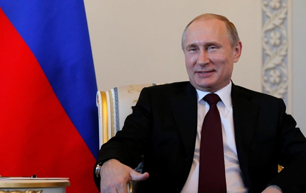 Путин о действиях Киева по Крыму: не отличаются изобретательностью