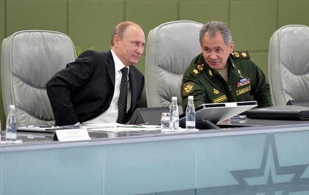 Украина подготовила материалы в Гаагу против Путина и Шойгу