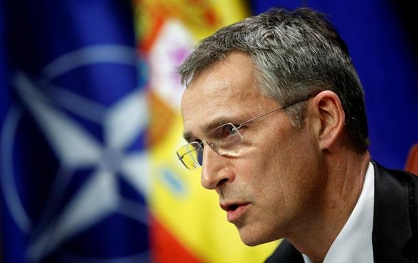 НАТО не одобрило договор между Россией и Южной Осетией
