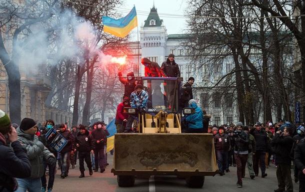 Еще раз о Крыме. Дело государства — поддерживать правопорядок!