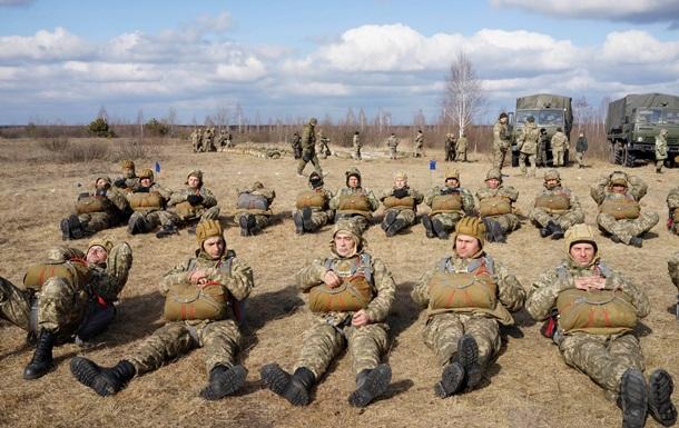 Добровольцев в ВСУ будут вербовать  авторитетные военнослужащие