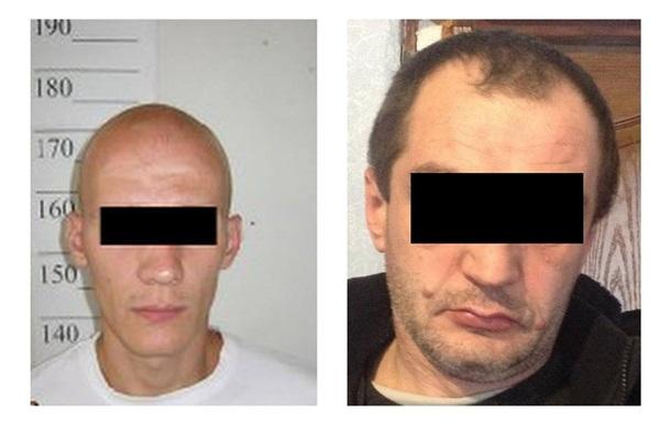 Милиция задержала двух организаторов беспорядков в Константиновке