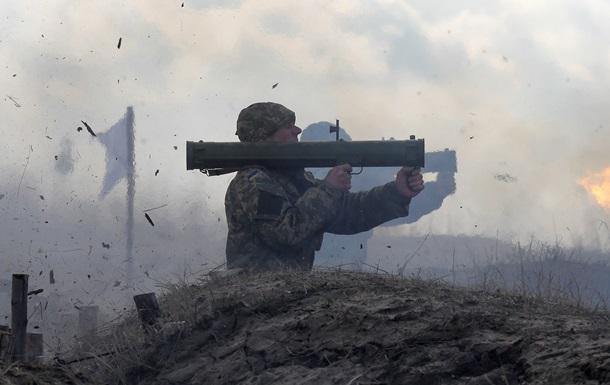 США подтвердили готовность тренировать украинских военных