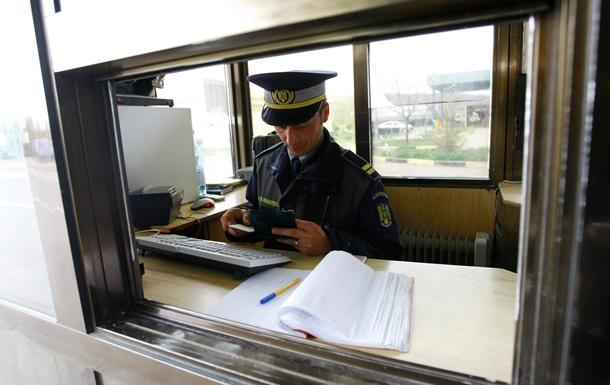 Журналистов канала Россия 24 не пустили в Молдавию
