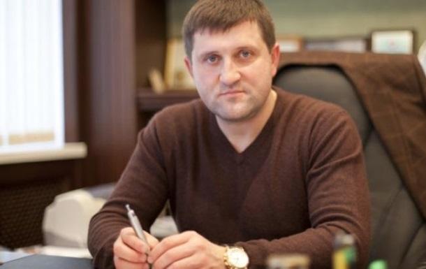 Экс-глава Укртранснафты забаррикадировался в своем кабинете
