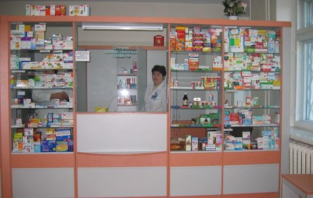 В АМКУ считают, что аптеки завышают цены на лекарства