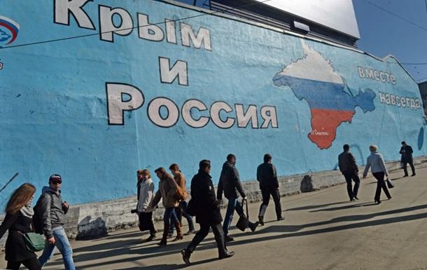 Сербия не разрешила провести в ОБСЕ выставку об аннексии Крыма