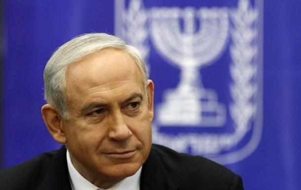Нетаньяху передумал не признавать Палестину
