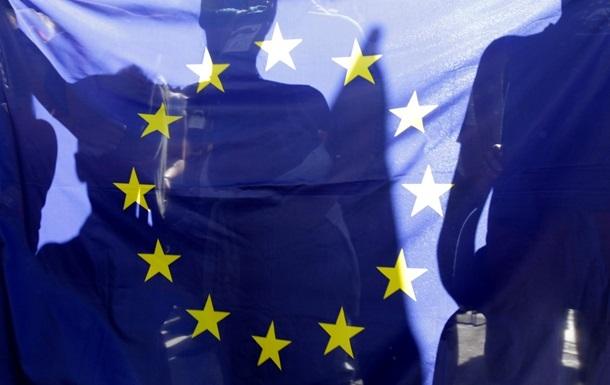 В Европе определили самые счастливые страны ЕС
