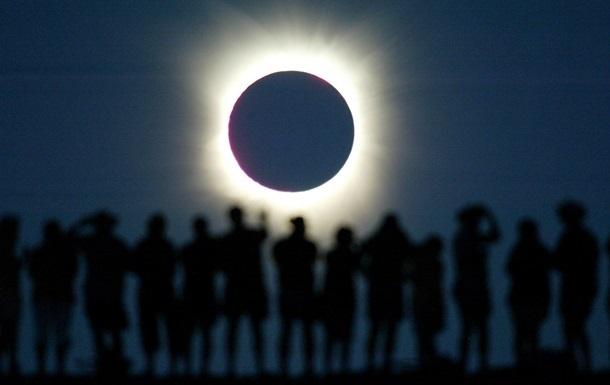 Солнечное затмение 2015: онлайн-трансляция