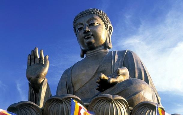 В Индии выпустили двухтонную книгу о Будде