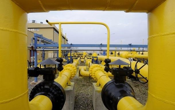 Украина вводит новые тарифы на транспортировку газа