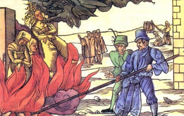 ИДЕОЛОГИЯ ИНКВИЗИТОРА ИЛИ ПОЧЕМУ ИНТЕЛЛИГЕНЦИЯ ВЫНОСИТ ПРИГОВОР ДОНБАССУ