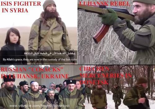 Уголь «Донецкой республики» и нефть «Исламского государства»