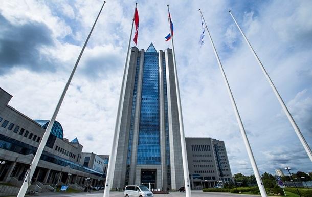 РФ возвращает принцип  бери или плати  для поставок газа в Украину