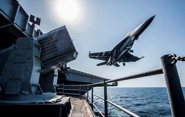 Обзор зарубежных СМИ: как США потеряли оружие на полмиллиарда