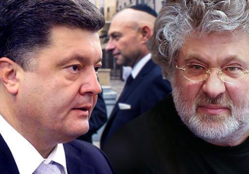 «Украина ТВ» представляет сиквел блокбастера «Беня против Пети»