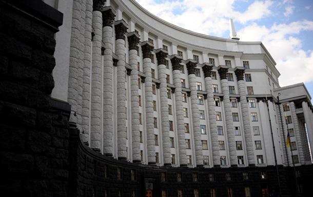 Луценко анонсировал кадровые изменения в Кабмине
