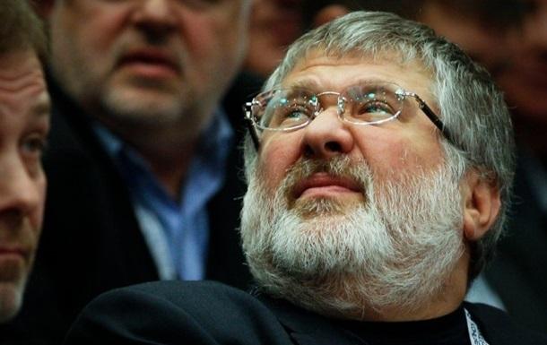 Коломойский выступил за национализацию приватизированных предприятий