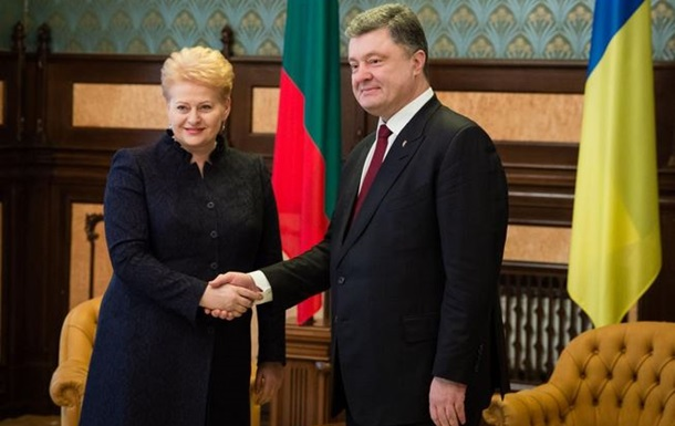 Порошенко выступил за создание в Европе русскоязычного канала вещания