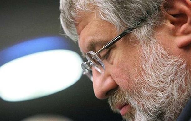 Коломойский признал, что вел себя с журналистами  неправильно