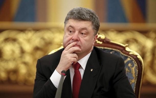 Порошенко: Украина готовится со всей силой дать врагу по зубам