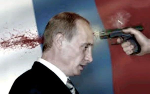 Кадыров — ручной «пистолет» Путина