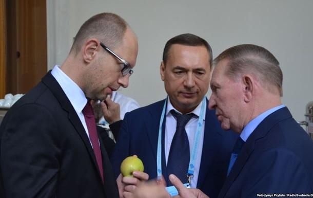 Против соратника Яценюка в Швейцарии возбуждено дело за взятку - нардеп