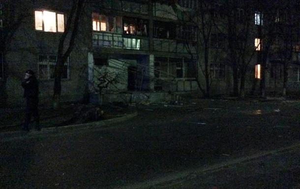 В Одессе снова прогремел взрыв