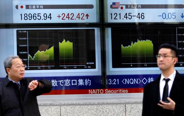 Торги на Токийской фондовой бирже открылись ростом котировок