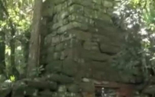 Предполагаемое убежище нацистов обнаружили в аргентинских джунглях