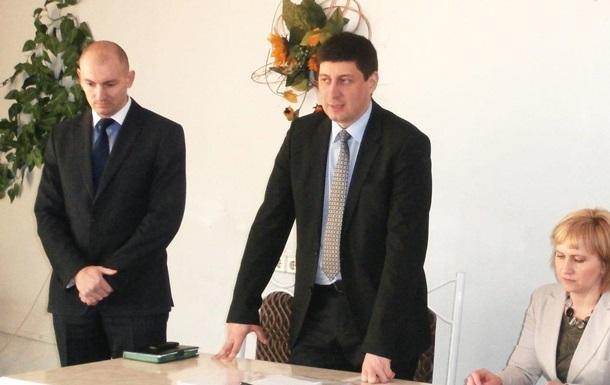 Ігор Ткачук: Відроджуємо Укрпошту на сході України!