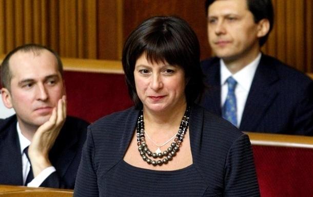 Яресько: Украина призывает Запад предоставить больше помощи