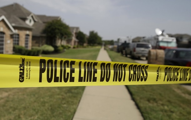 В Теннесси рядом с университетом произошла стрельба