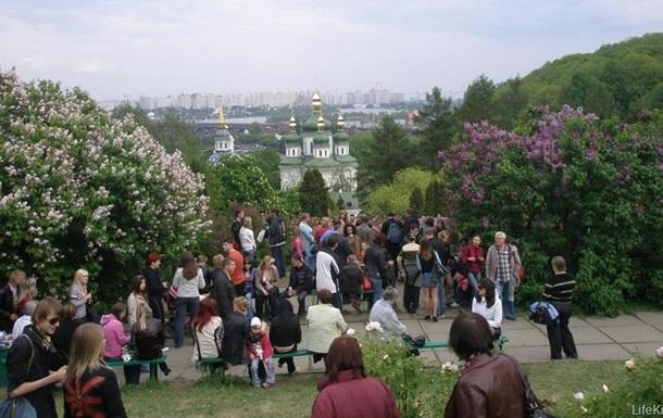 В Украине появится еще один майский праздник