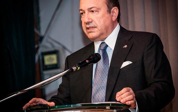 Экс-глава МИД РФ получил награду в США