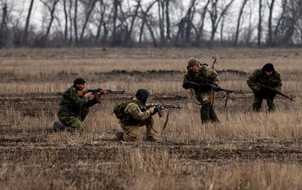 Сепаратисты пытаются прорваться в Гранитное - СМИ