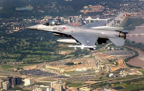 В Финляндии стартуют учения американских и шведских ВВС