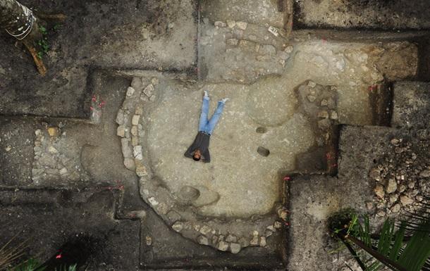 Ученые определили создателей города майя