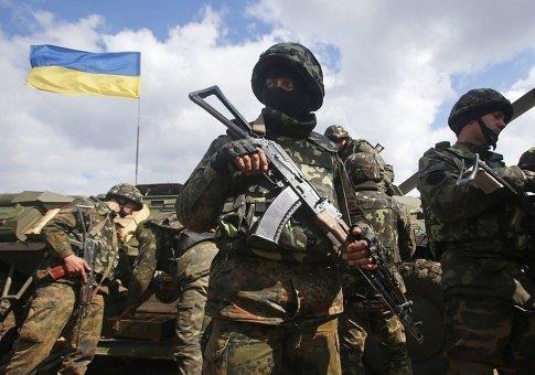 ИМХО: Украинская армия – позор украинского народа