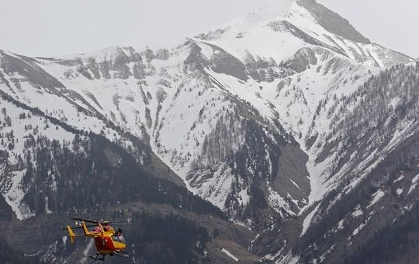 В Lufthansa назвали основную версию авиакатастрофы во Франции
