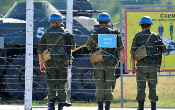Юго-восток Украины. Осилит ли Киев новый конфликт?