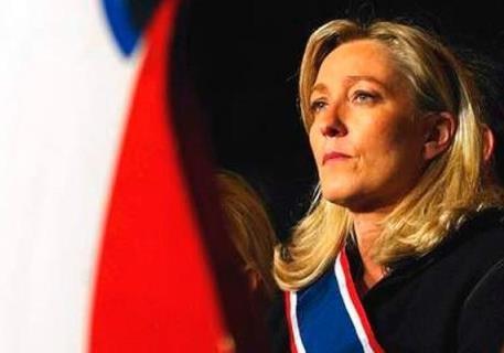 Правые идут. На региональных выборах во Франции побеждают евроскептики