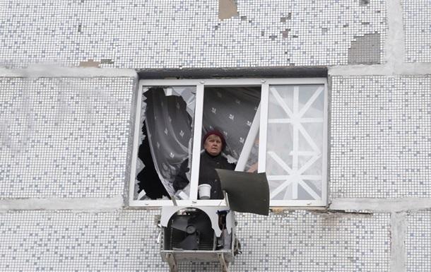 В Донецке прогремел мощный взрыв - соцсети