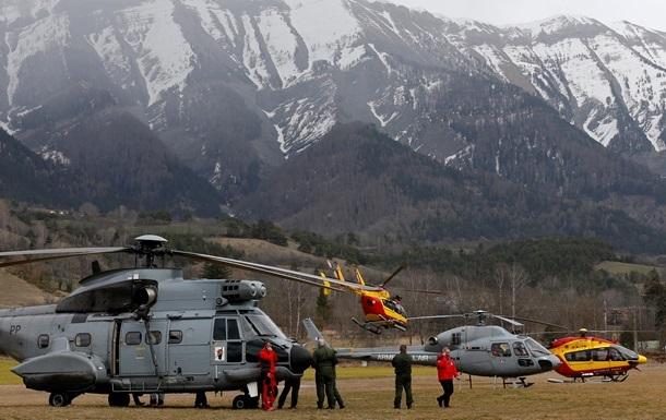 Авиакатастрофа во Франции: на борту был бывший солист львовской оперы