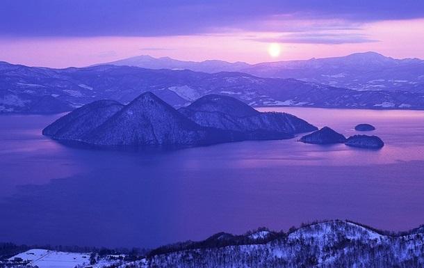 Сайт CNN показал самые красивые места Японии