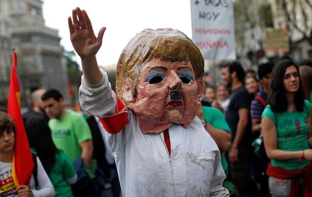Неонацизм набирает популярность в Европе - Newsweek