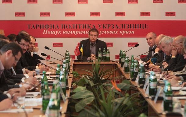 Крупнейшие грузоотправители просят спасти их от тарифов Укрзализныци